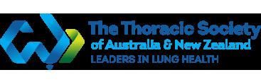 thoracic society logo